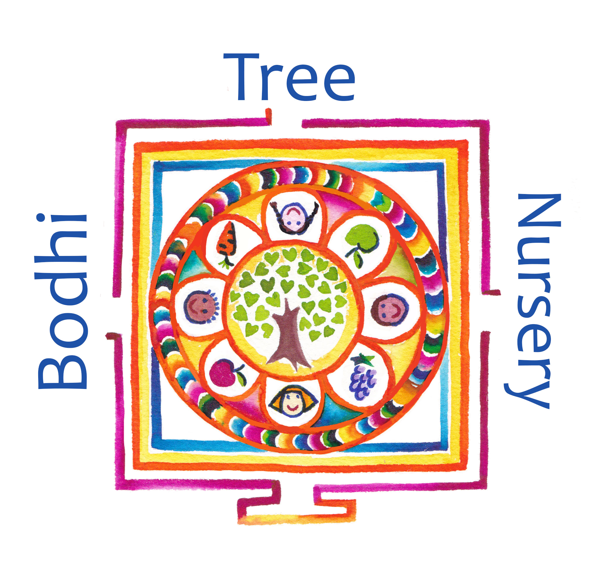 Bodhi Tree Nursery