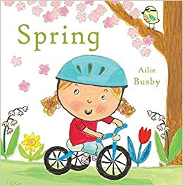 Spring by Ailie Busby